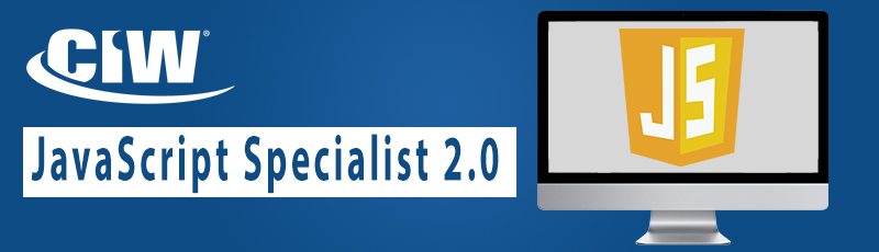 New CIW JavaScript Specialist 2.0 Now Available