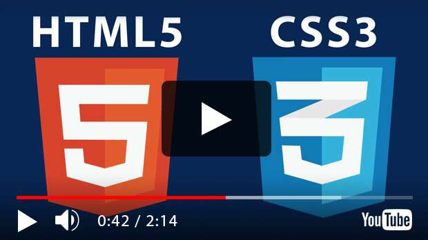 CIW Advanced HTML5 and CSS3 Specialist