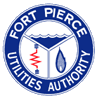 Fort Pierce Utilities Authority Logo