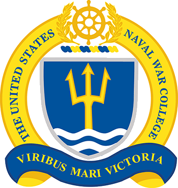 MTS Naval War College Logo