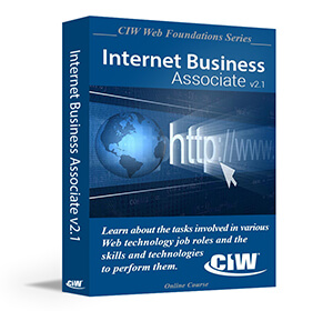 Internet Business Associate: Instructor Guide