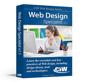 Web Design Specialist (CS6): Instructor Guide
