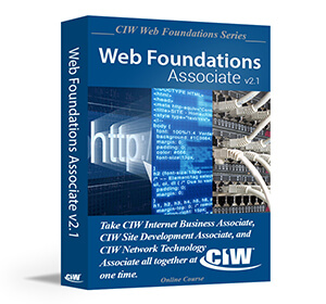 Web Foundations Associate: Instructor Guide