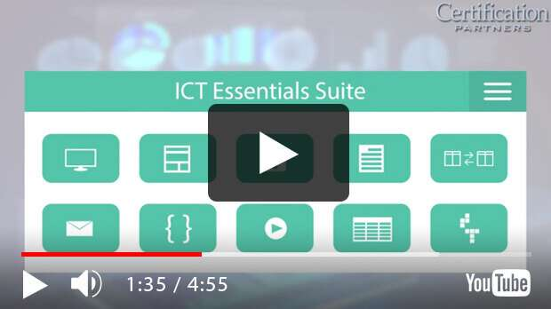 Introducing the ICT Essentials Suite